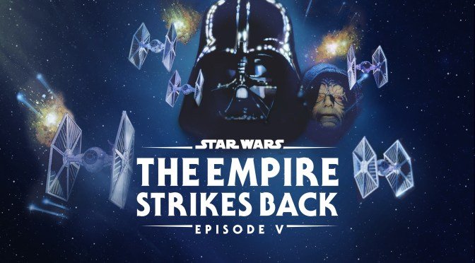 Disney Scraps Plans to Release 4K Version of 'The Empire Strikes Back'
