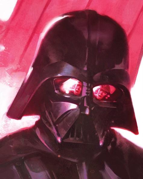 Star Wars Dark Legends - Predecessor