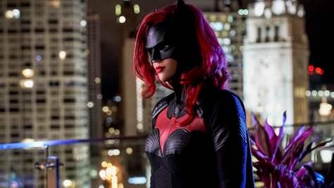 Batwoman 003