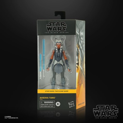 Black Series Clone Wars Ahsoka Tano 001