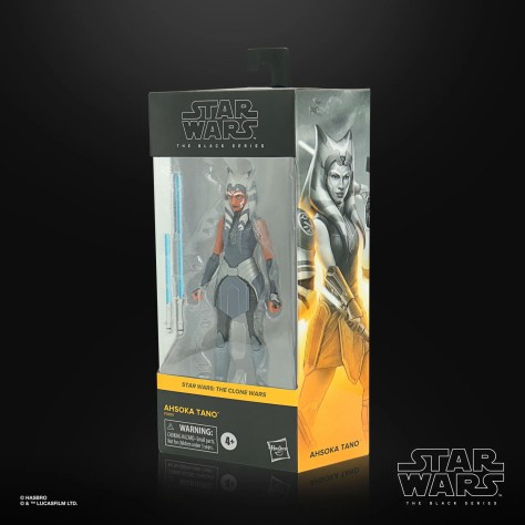 Black Series Clone Wars Ahsoka Tano 002