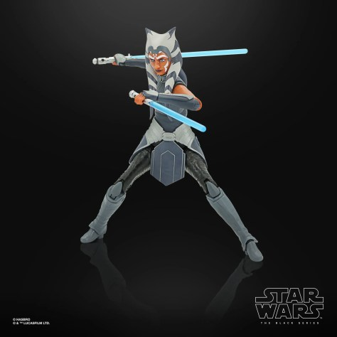 Black Series Clone Wars Ahsoka Tano 005