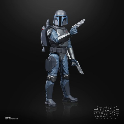 Black Series Clone Wars Mandalorian Loyalist 003