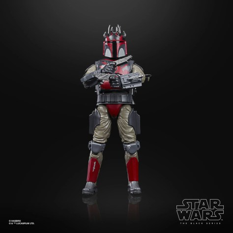 Black Series Clone Wars Mandalorian Super Commando 005