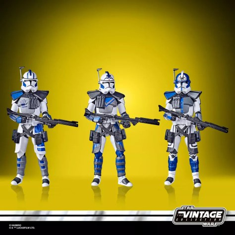 Star Wars TVC 501st Arc Troopers 002