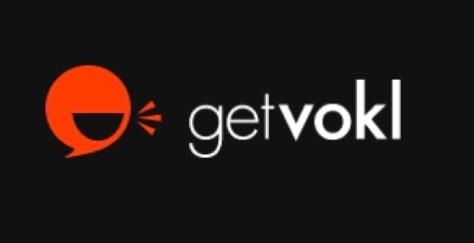getvokl logo
