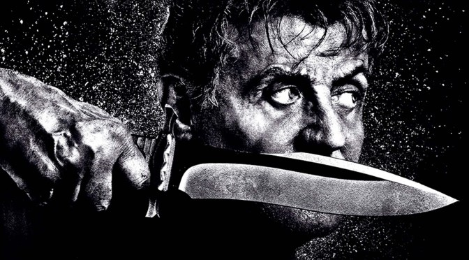 """I May Bring Back Rambo,"" Says Sylvester Stallone"