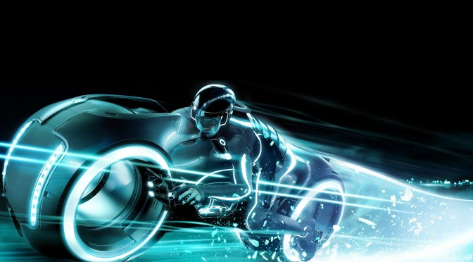 Rumor | Jared Leto To Enter The Grid In Tron Sequel!