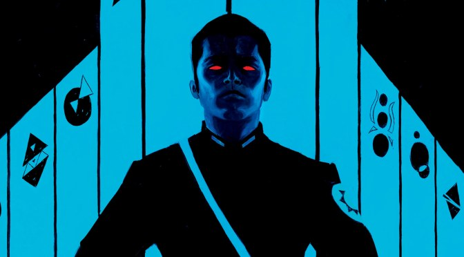Thrawn Ascendancy: Chaos Rising | Exclusive Excerpt