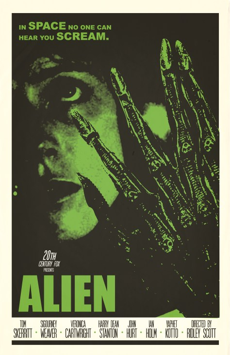 Alien 40 Years 40 Artists 001