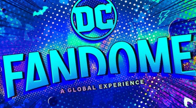 The DC FanDome Schedule Has Been Revealed!