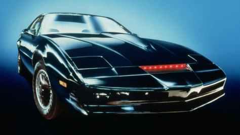 Knight Rider 004