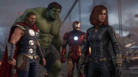 Marvel's Avengers Beta v1.0 build 22.2 14_08_2020 15_18_50