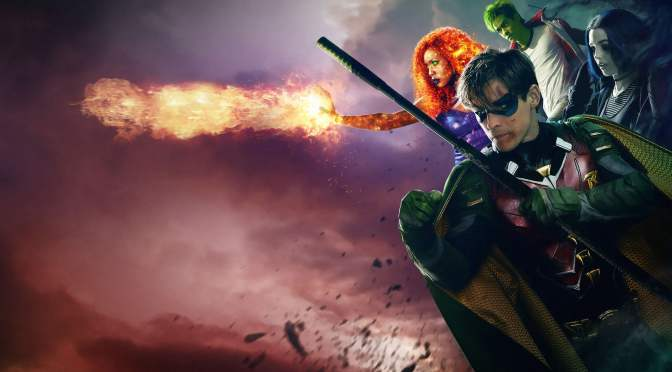 DC FanDome | Scarecrow, Red Hood and Barbara Gordon Join 'Titans'