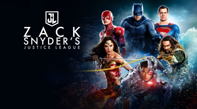 Zack Snyder's Justice League Will Release Worldwide on March 18