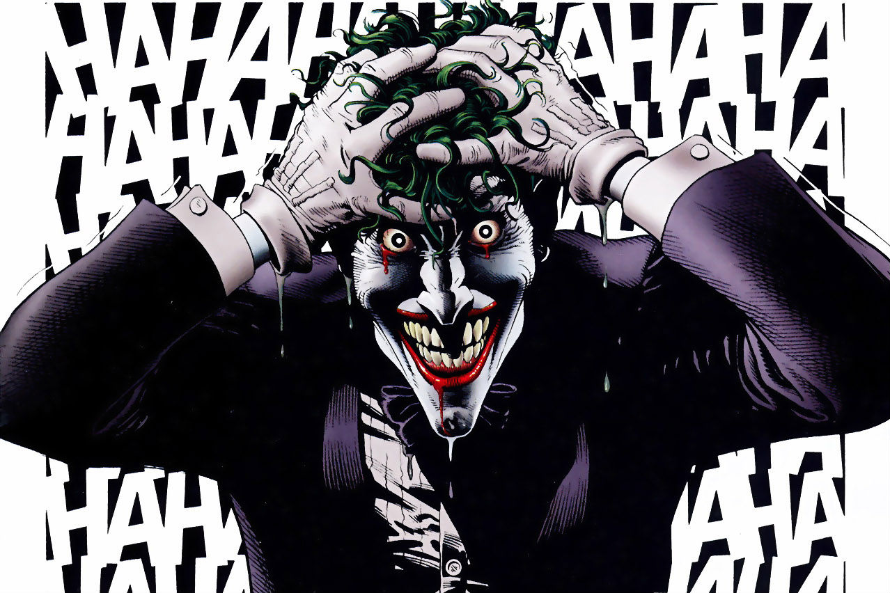'The Killing Joke' | A Look Back At The Ambiguous Ending