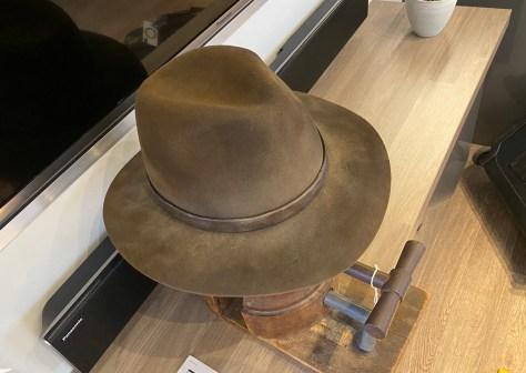 Jurassic World: Dominion - Alan Grant's Hat