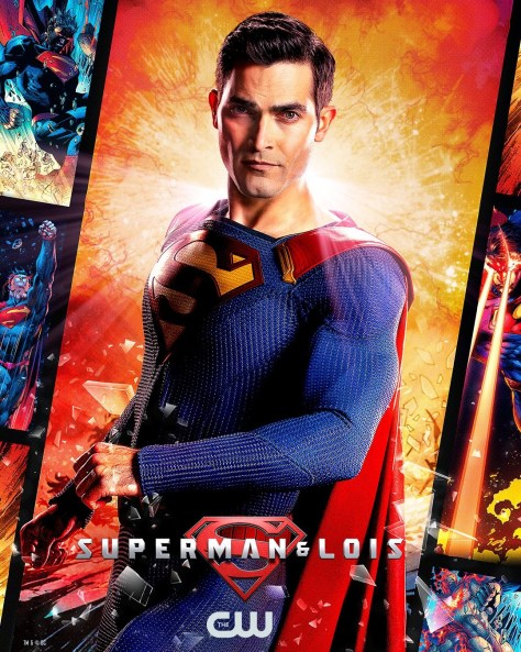 Superman-And-Lois-CW-Poster