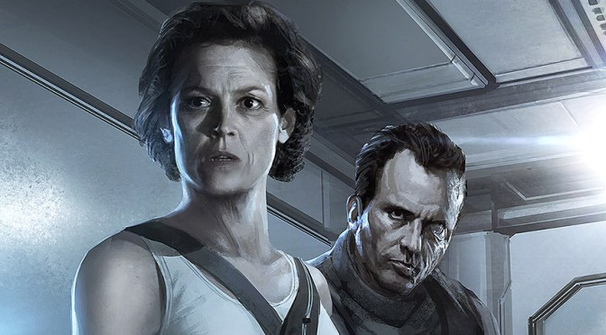 Alien 5 Still Coming? | Cameron And Blomkamp To Work Together?