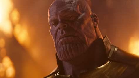 Avengers Infinity War 005