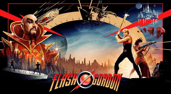 Flash Gordon 003