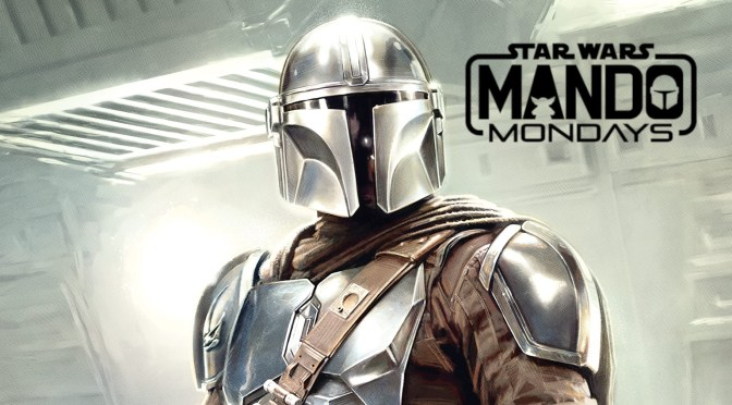 Star Wars Announces 'Mando Mondays'