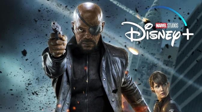 Jackson To Return As Nick Fury For Disney+ Show