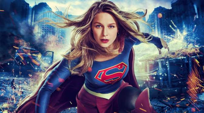 'Supergirl' To Come To An End After Season 6