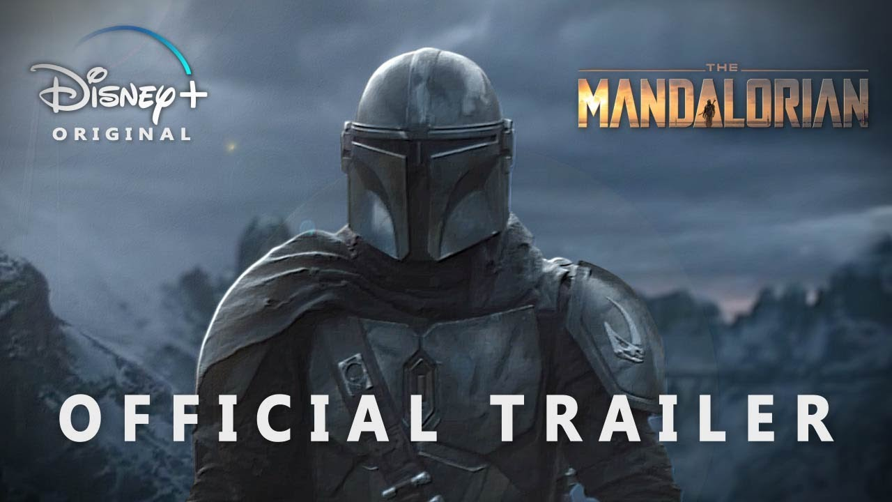 The Mandalorian Season 2 Disney Trailer Future Of The Force