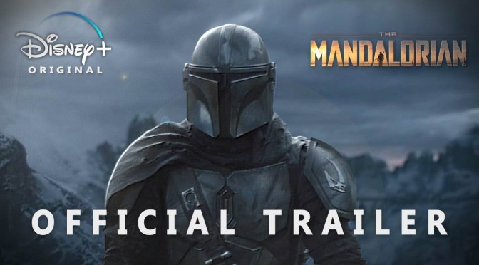 'The Mandalorian' Season 2 | Disney+ Trailer