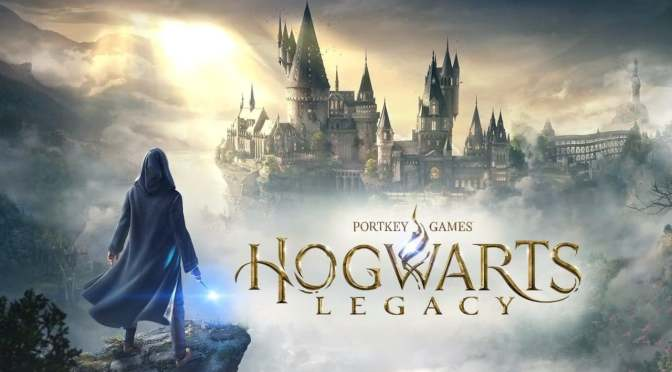 First Look | Hogwarts Legacy Coming to PS5
