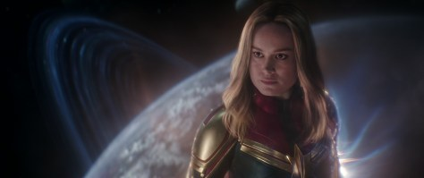 Captain Marvel Avengers Endgame 001