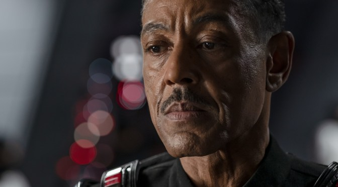 Giancarlo Esposito Teases 'The Mandalorian' Seasons 3 And 4