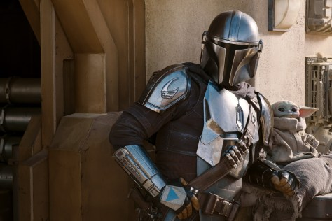 The Mandalorian Season 2 002