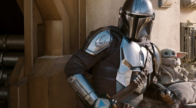 Could the Second Season of 'The Mandalorian' Be Disappointing?
