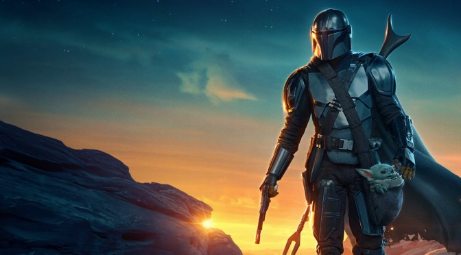 The Mandalorian: Season 2 | Writers Confirmed