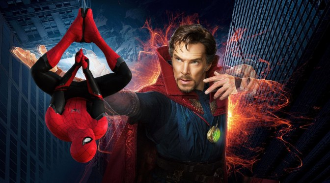 Benedict Cumberbatch Joins Tom Holland in 'Spider-Man 3'