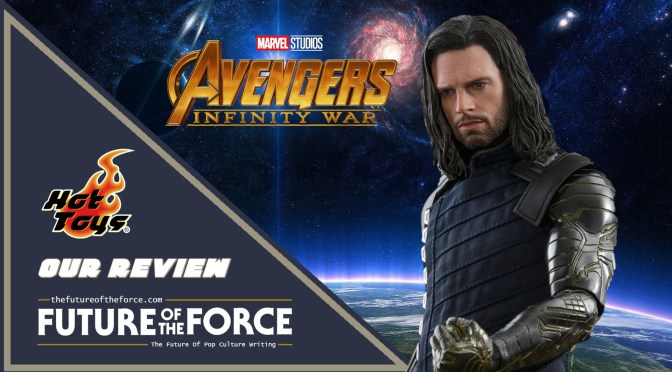 Hot Toys Review | Bucky Barnes (Avengers Infinity War)