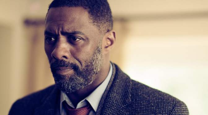 Idris Elba To Test His Survival Skills Against A Man-Eating Lion In 'Beast'