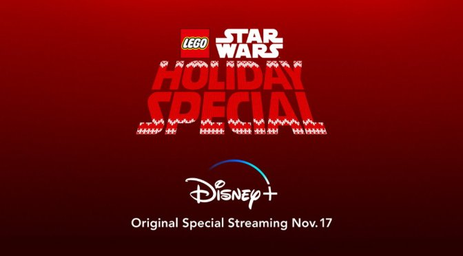 The LEGO Star Wars Holiday Special Promises To Be A New Holiday Tradition!