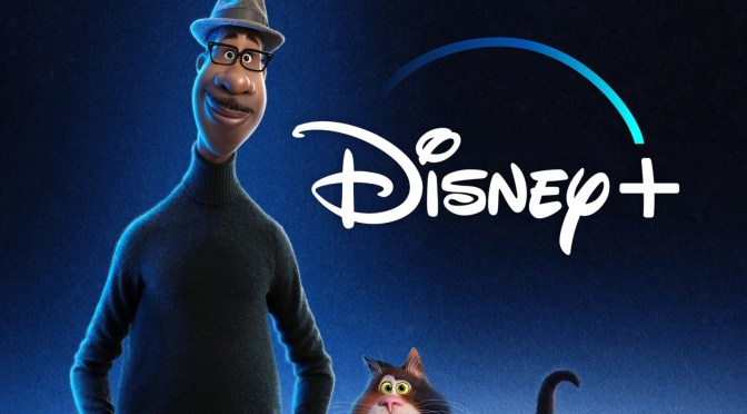 Disney's 'Soul' To Bypass Theatres And Hit Disney+ On Christmas Day