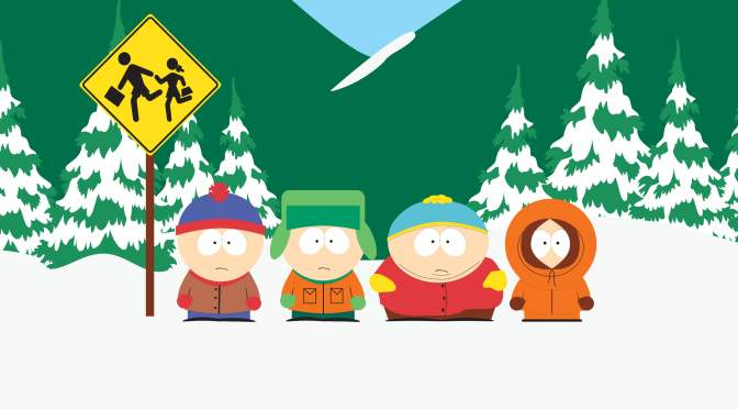 TV & Film Review | 'South Park: Pandemic Special'