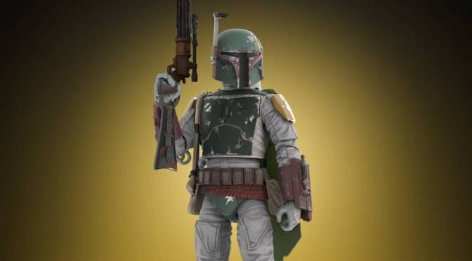 Star Wars: The Vintage Collection | Boba Fett (Return Of The Jedi) Figure