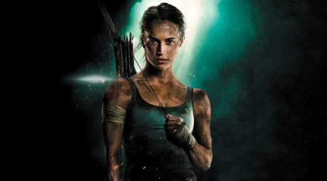 Covid-19 Prevents Lara Croft From Tomb Raiding In 2021