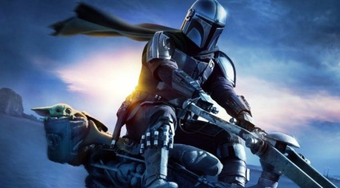 New Poster For 'The Mandalorian' Season 2 Revealed!