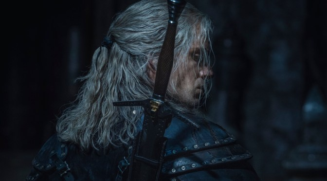 First Look | Henry Cavill In 'The Witcher' Season 2