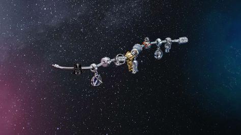 Star Wars Pandora Bracelet