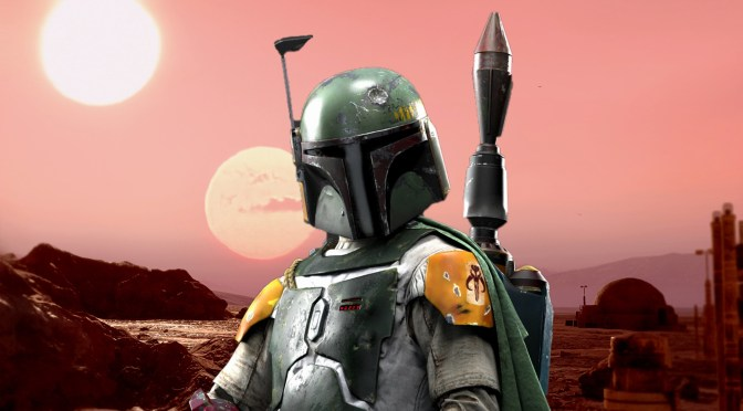 Boba Fett Mini-Series Reportedly In The Works At Disney+