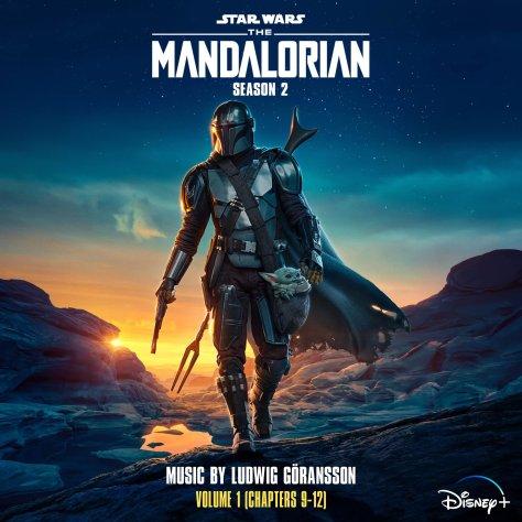 The Mandalorian Season 2 Chapters 9-12 Soundtrack