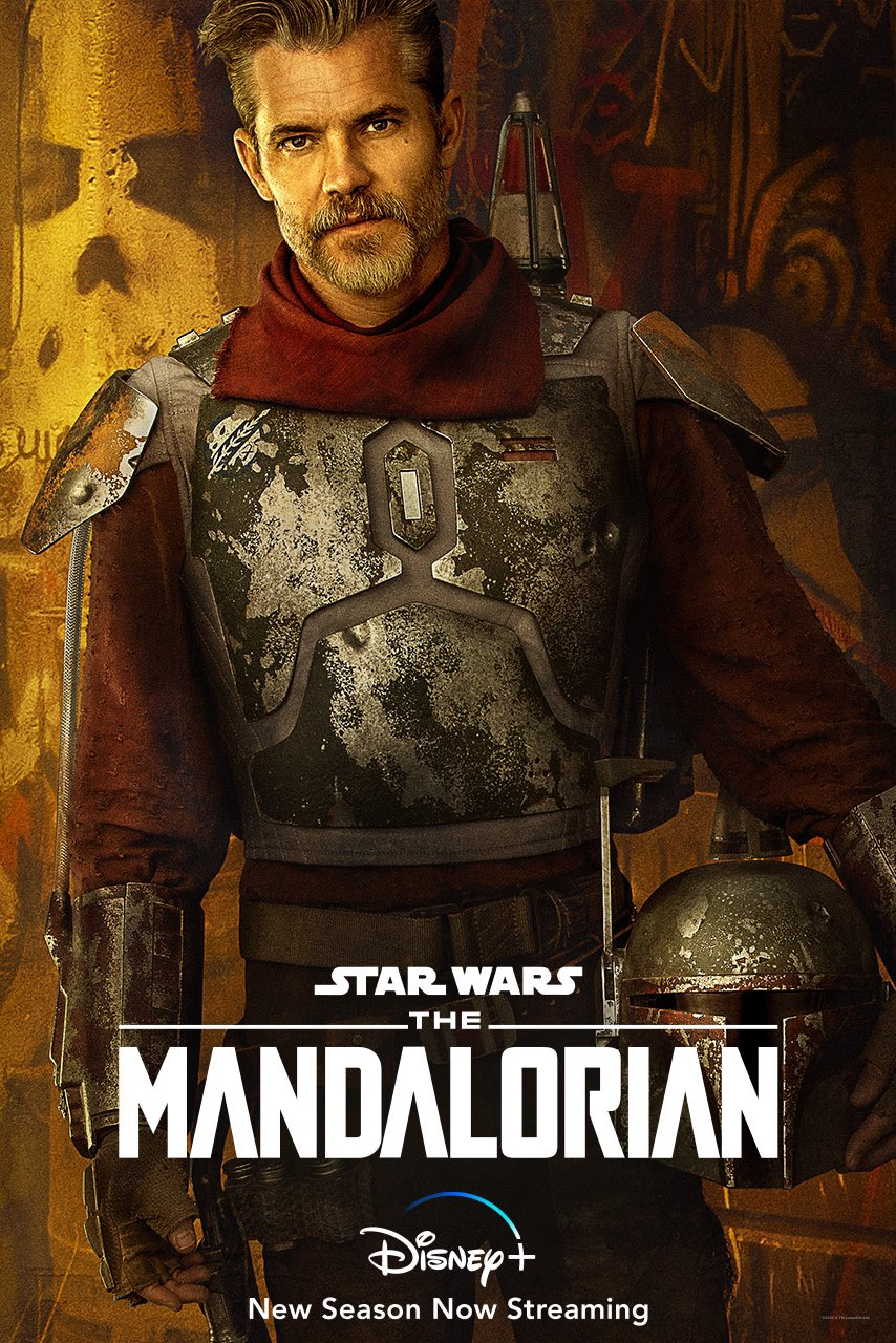 Cobb-Vanth-The-Mandalorian-Character-Poster